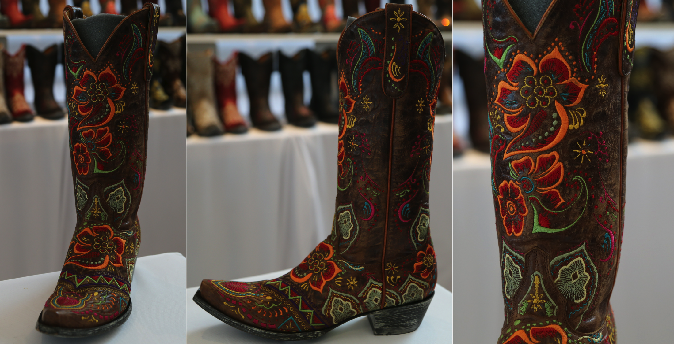 Best Brand Of Cowboy Boots For Women